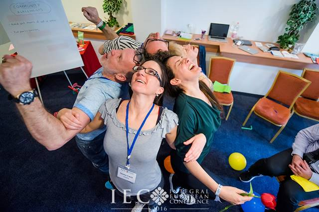 Experiential Workshops At IEC3: What Should You Know About Them?