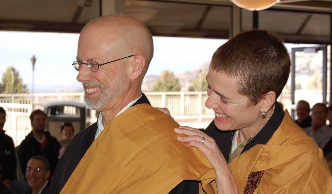 A message from Diane Musho Hamilton IEC3 Speaker – Integral, Zen and Evolution