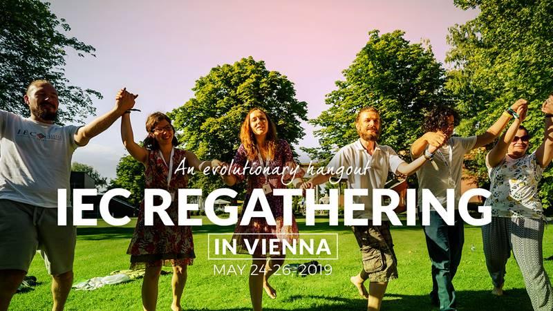 Regathering – 2019 – Vienna