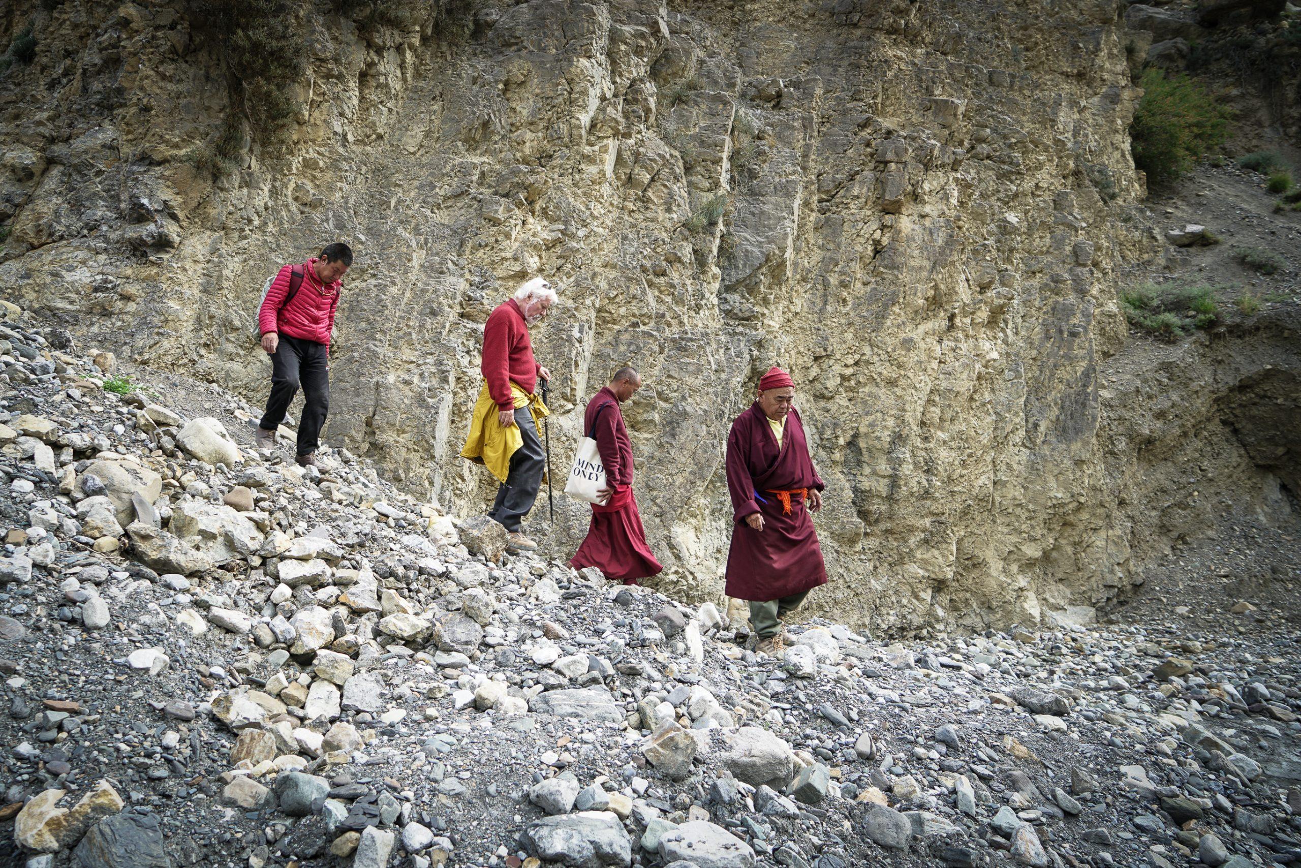 dan brown monks