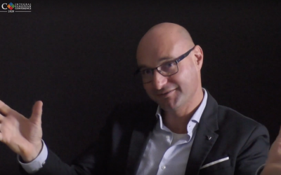 Why is the Integral World Rich? Short interview with Bence Ganti