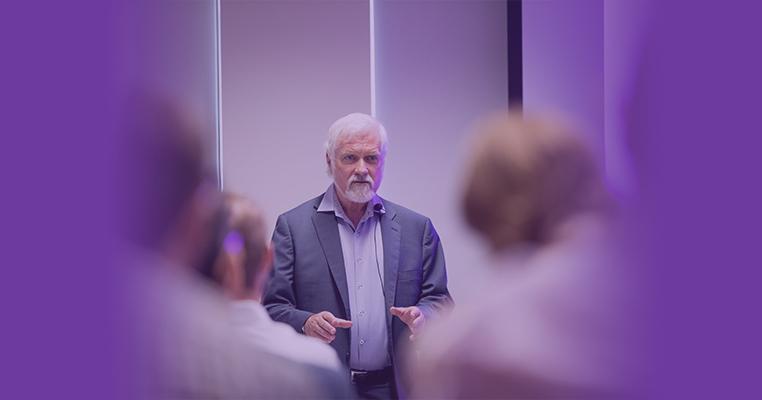 Introducing Keynote Speaker: Dr. Daniel Brown