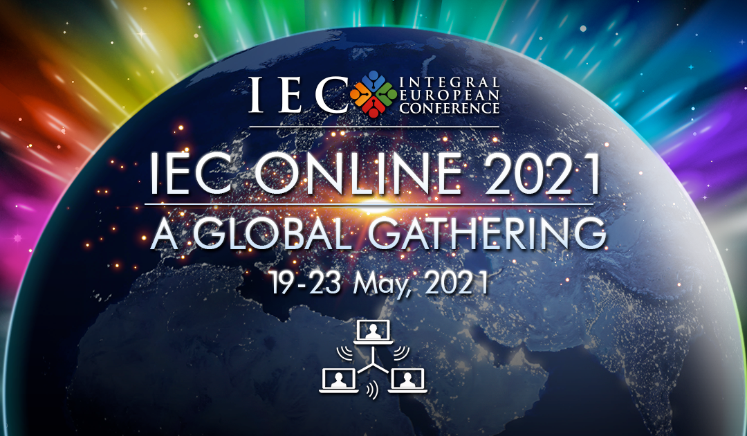 Announcement: IEC 2021 Online, IEC 2022 live!