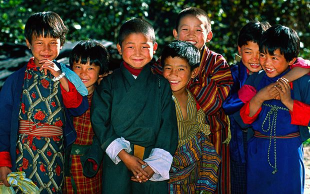 Bhutan's Gross National Happiness Director Talks on IEC! – Dr. Julia Kim