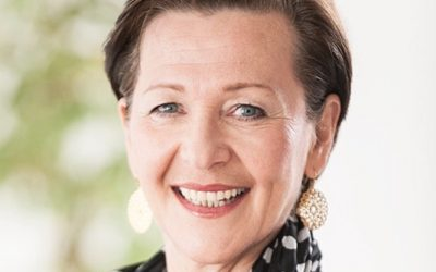 Love, Power and Purpose – Interview with Christiane Seuhs-Schoeller
