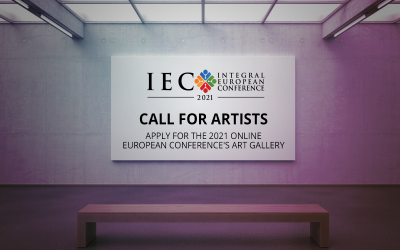 Call for Artists – IEC Online 2021