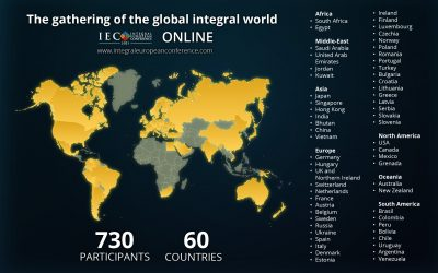 See numbers and feedbacks from IEC Online 2021!
